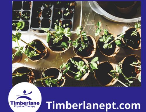 5 tips for safe gardening